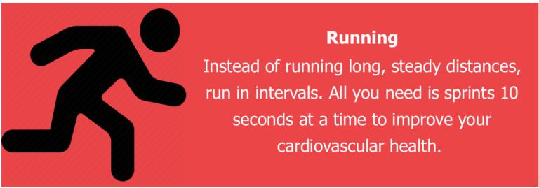 running img