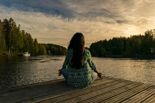 Meditation: The Key To Better Health
