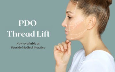 Look 10 Years Younger in 60 Minutes with PDO Threads